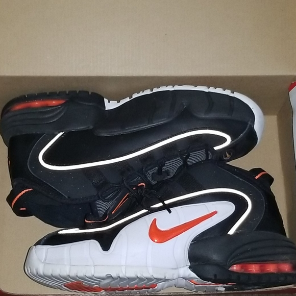Nike Other - Air Max Penny's 97's Size 6.5y